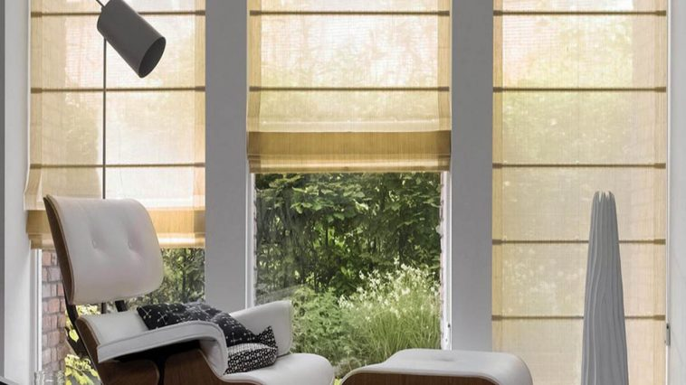cortinas verticales Hunter Douglas