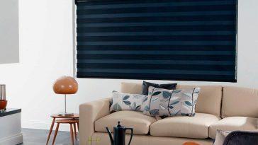 desinfección de cortinas en el hogar