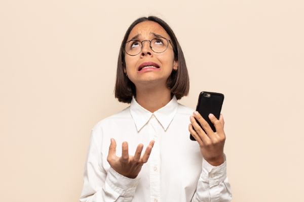ataques cibernéticos a móviles