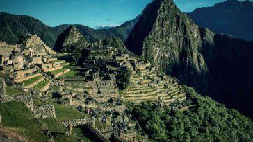 Travesía del turista en Perú por pandemia