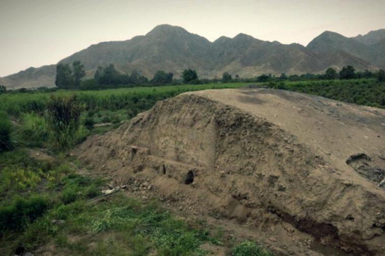 Descubrimiento arqueológico del Perú