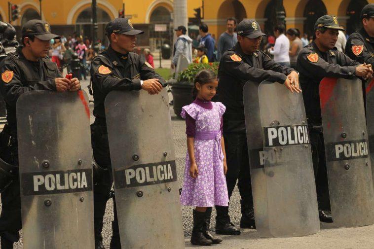 Desafíos de Perú